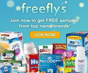 Get Free Samples from Top Name Brands