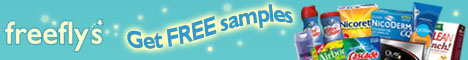 FreeFlys: Free Samples, Free Stuff, Freebies and Coupons